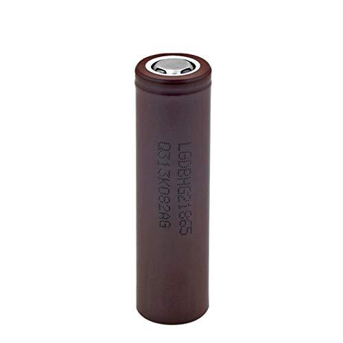 THENAGD 18650 Batería De Litio De 3.7v 3000Mah, Batería Recargable De Carga De Iones De Litio para Banco De Energía De Linterna 8pcs