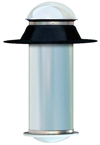 10 Inch Tubular Skylight Kit for Flat Roof
