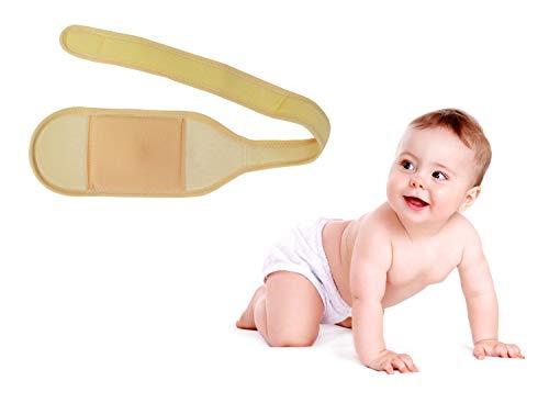 ASSISTICA® Medizinische Nabelbruch Gürtel für Kinder, Baby Hernie Bandage, Nabelhernie Unterstützung Gurt (Einheitsgröße)