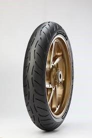 Neumático METZELER SPORTEC M7 RR 120/70 17 58W Verano