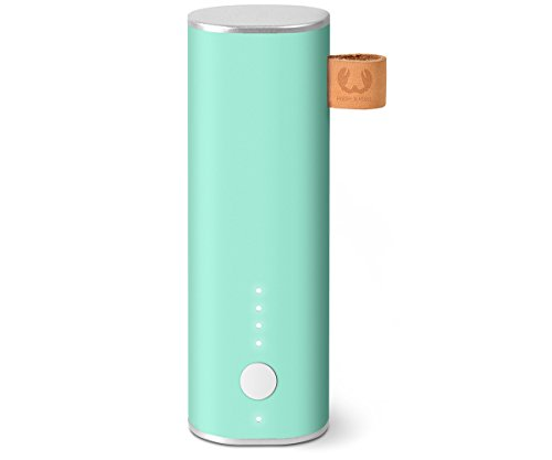 Fresh 'n Rebel 2PB1000AR powerbank, Pepermunt, 6.000 mAh, Pepermunt