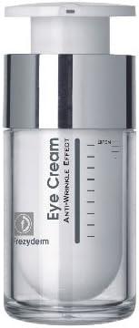 Frezyderm Anti-Wrinkle Eye Cream, Crema antiarrugas para contorno de ojos, 15 ml