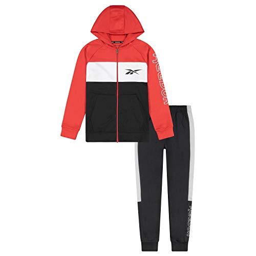 Reebok Sportanzug Modell Big Jacke und Hose