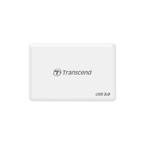 Transcend TS-RDF8W TS-RDF8W WHITE USB 3.0 all in one