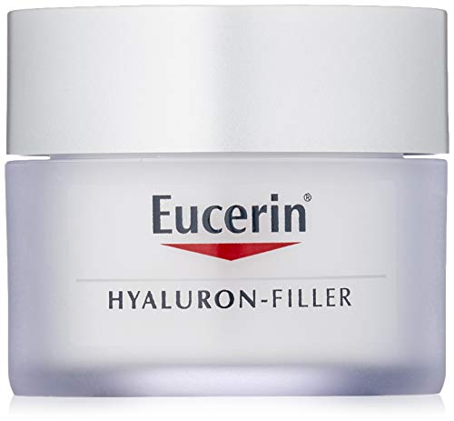 Eucerin Anti-Age Hyaluron-Filler Tag LSF 15 normale Haut bis Mischhaut, 50 ml Creme