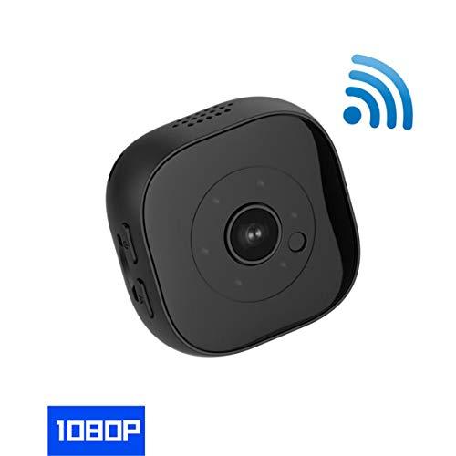 Cámara de movimiento digital de la tienda de Xiaoai, cámaras de vigilancia de visión nocturna de alta definición WIFI