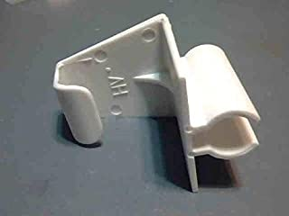 Best accordion shutter clips Reviews