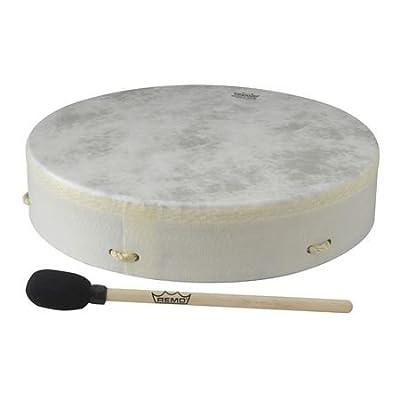 """Remo E1-0316-00 Buffalo Drum - Standard, 16"""""""