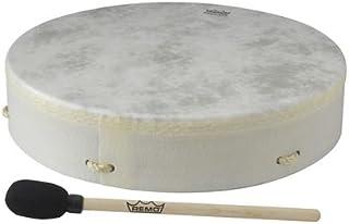 """Remo E1-0310-00 Buffalo Drum - Standard, 10"""" 16"""""""