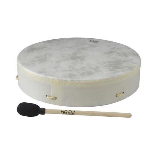 Remo E1-0316-00 3.5x16 inch Buffalo Drum
