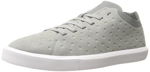Native Shoes , Baskets Mode pour Homme Blanc Blanc Taille Unique - Gris - Pigeon Grey-Shell White, 41.5