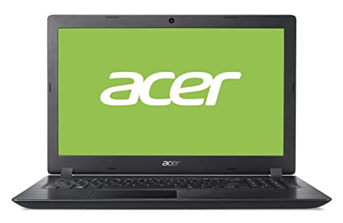 Acer Aspire 3 A315-21 Notebook 15.6' 7th Gen AMD A4 2.2GHz 8GB RAM 250GB SSD Windows 10 Home Black (Renewed)