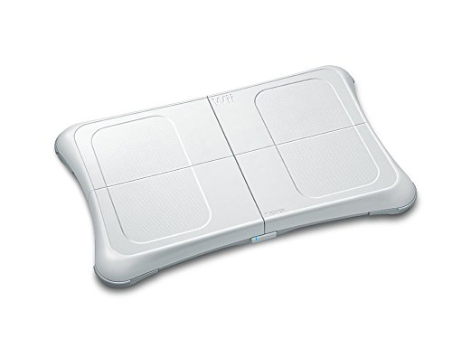 Wii Balance Board by Nintendo (Bulk Packing)