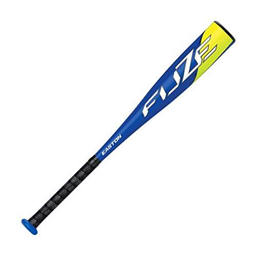 EASTON FUZE -11 USA T-Ball Baseball Bat, Big Barrel, 25/14, TB20FZ11