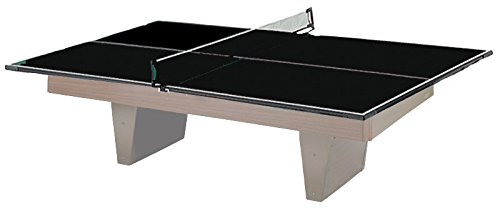 Learn More About STIGA Fusion Table Tennis Conversion Top