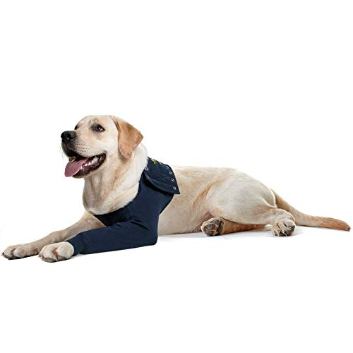 MPS Medical Pet Shirt - TAZ, Vorderbein Ärmel für Hunde, XL
