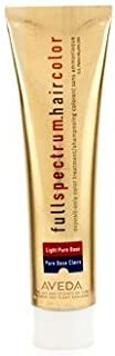 Exclusive Hair Care Product By Aveda Full Spectrum Deposit Only Color Treatment -#Light Pure Base (Salon Product) 80g/2.8oz
