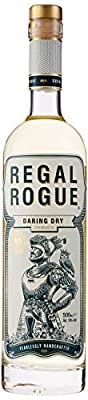 Regal Rogue Daring Dry Vermouth 50 cl