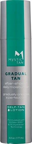 Mystic Tan Gradual Tanning Lotion