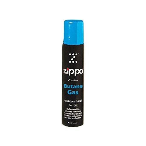 Gas Butano Zippo Bombola 100ml per Accendini Originale
