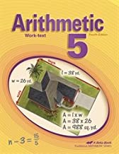 Best abeka math 5 Reviews