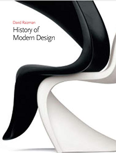 History of Modern Design Second Edition