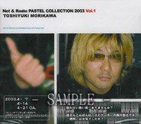 Net & Radio PASTEL COLLECTION 2003 Vol.1