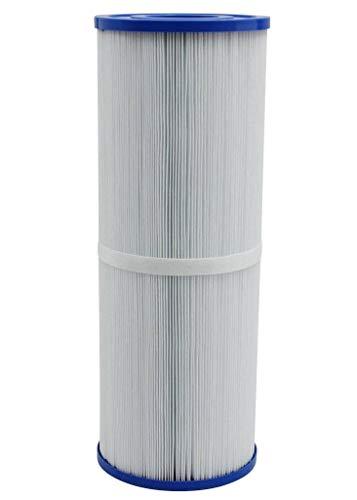 SpaChem Ersatz Pleatco: PRB50-IN, Filbur: FC-2390, Darlly 40506, Unicel: C4950, Magnum RD50, Whirlpool-Filterkartuschen