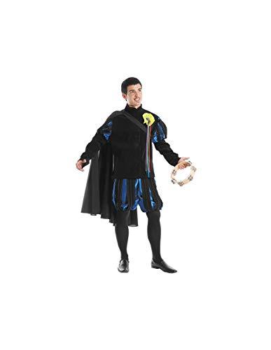 DISBACANAL Disfraz de tuno Hombre - -, L