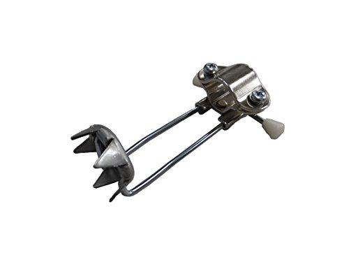 ひまわり 杖用アイスピック(5本ツメ) (V09931) 1個