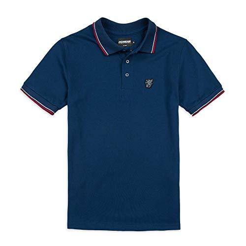 PG Wear Poloshirt Classic`20 Navy M