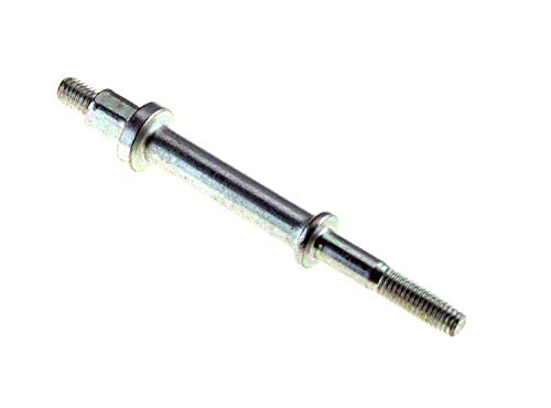 Honda 90043-Z8D-000 Bolt, Stud; New # 90043-Z8D-010 Made by Honda