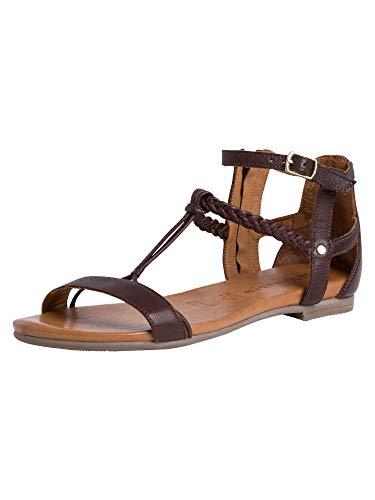 Tamaris Damen 1-1-28043-24 304 Sandale