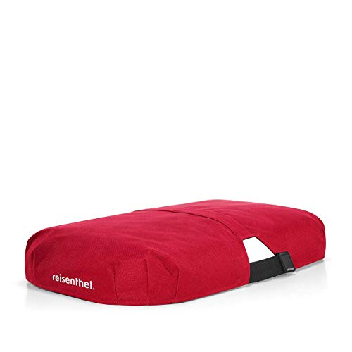 reisenthel carrybag cover 48,5 x 6,5 x 28,5 cm rot