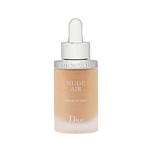 Dior Diorskin Nude Air Serum Foundation SPF25 30ml