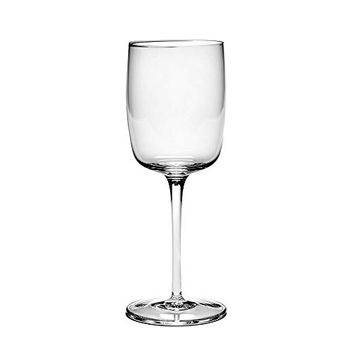 Serax Set 4 Passe-partout Copa de Vino Blanco Recta