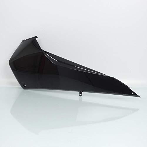 'one by Camamoto cod. 77380011G carena plastica fianchetto inferiore sotto pedana sinistra nero lucido compatibile con yamaha t-max 500 anno 2008-2009-2010-2011 '