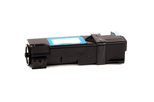 ASC-Marken-Toner für Xerox Phaser 6140 / 106R01477 Cyan kompatibel - 2000 Seiten
