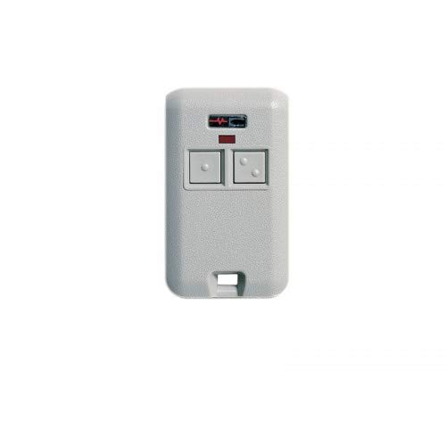 MULTI-CODE 3083 Garage Door Openers 2 Button Mini Remote Control 300MHz by Linear