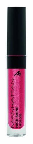 Manhattan High Shine Lipgloss 45B, 1er Pack (1 x 3 ml)