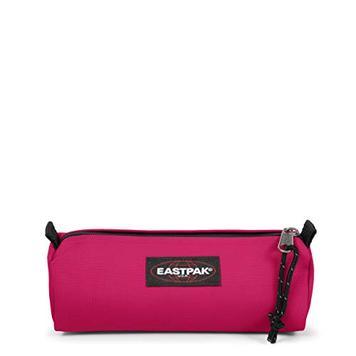 Eastpak Benchmark Single Federmäppchen, 21 cm, Rosa (Ruby Pink)