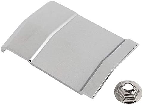 Credence 1966 Mustang Grille Molding - Center Joint Cover Same day shipping