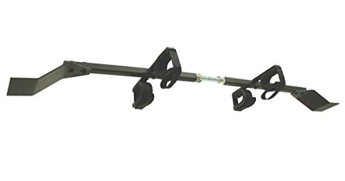 Great Day Center-Lok Overhead Gun Rack for TRUCK/SUV - 2 gun (48