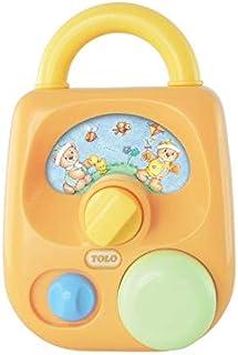 TOLO Toys Tolo Baby - Baby's Musical Radio