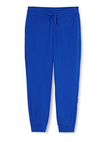 adidas Damen W E Lin Pant Hose, Blau (Azurea/Matcie), XXS