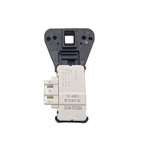 binbin Lavado Original Máquina Partes aptas for el Samsung Cerradura electrónica retardo de...