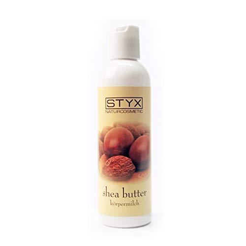STYX - Shea Butter Körpermilch - 200 ml
