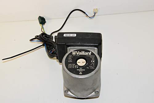 Vaillant VP5 PMW, Pumpenkopf mit Rotor, Grundfos 160941, k87