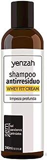 Shampoo Yentox, Yenzah, Branco
