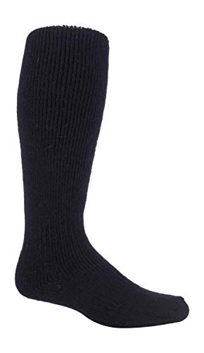 Heat Holders - Mens Extra Long Thick Heavy Winter Warm 2.7 TOG Knee High...